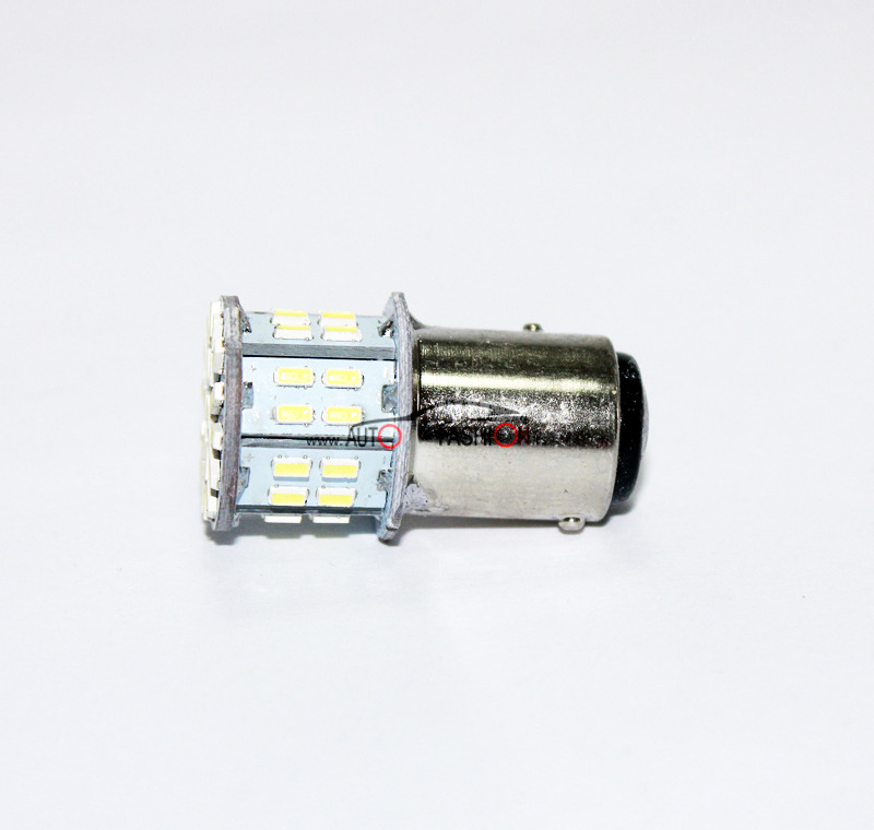 LED pozicija BA15S 24V/21/5 50 smd