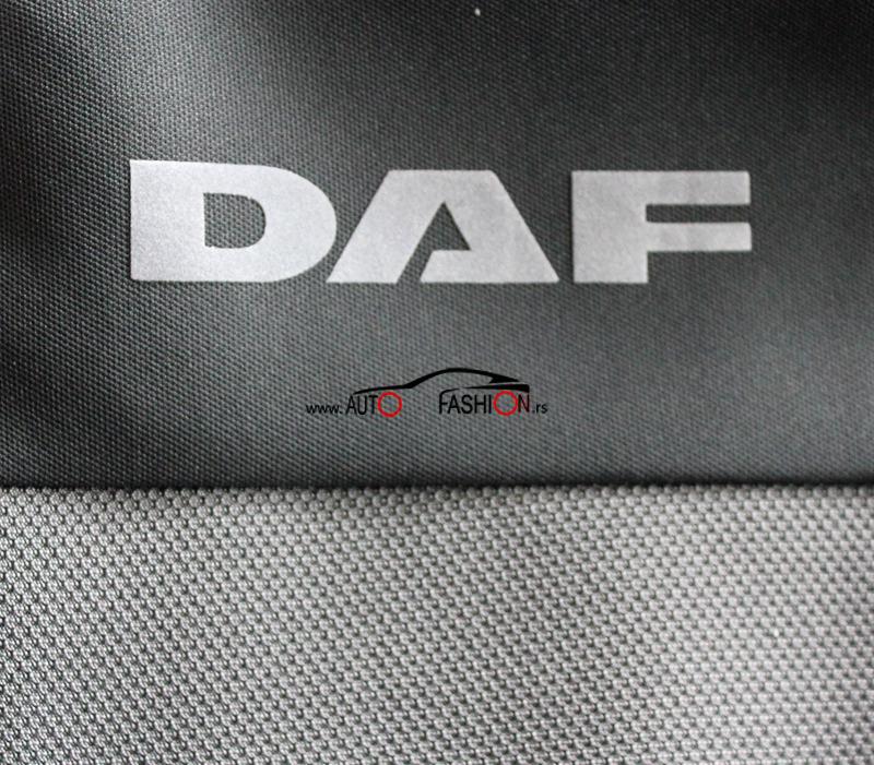 Kamionska presvlaka za DAF