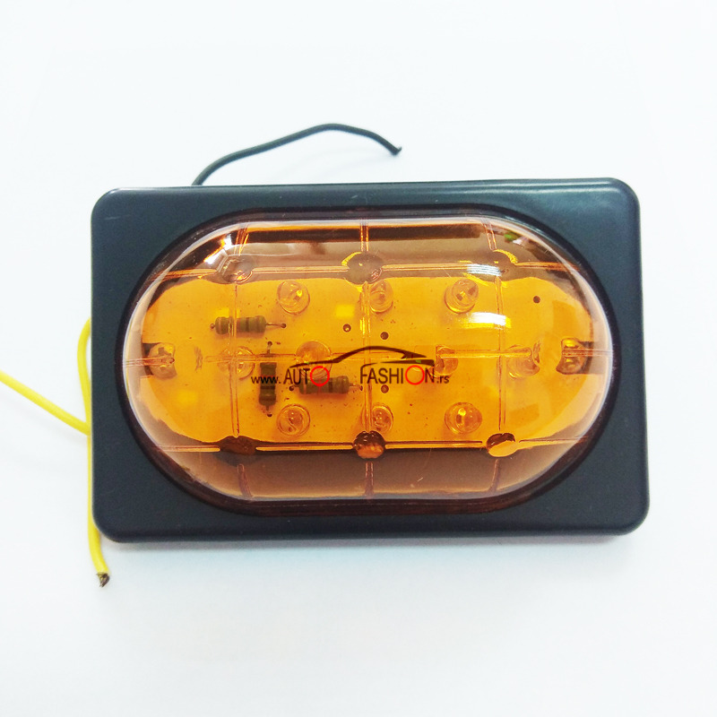 LED GABARIT SUZA 12V