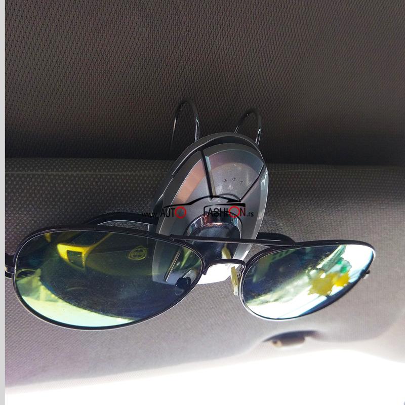 Držač za naočare u kolima – MODEL 1