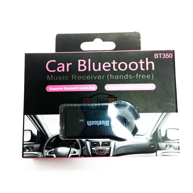 AUTO Bluetooth adapter za HANDSFREE na AUX