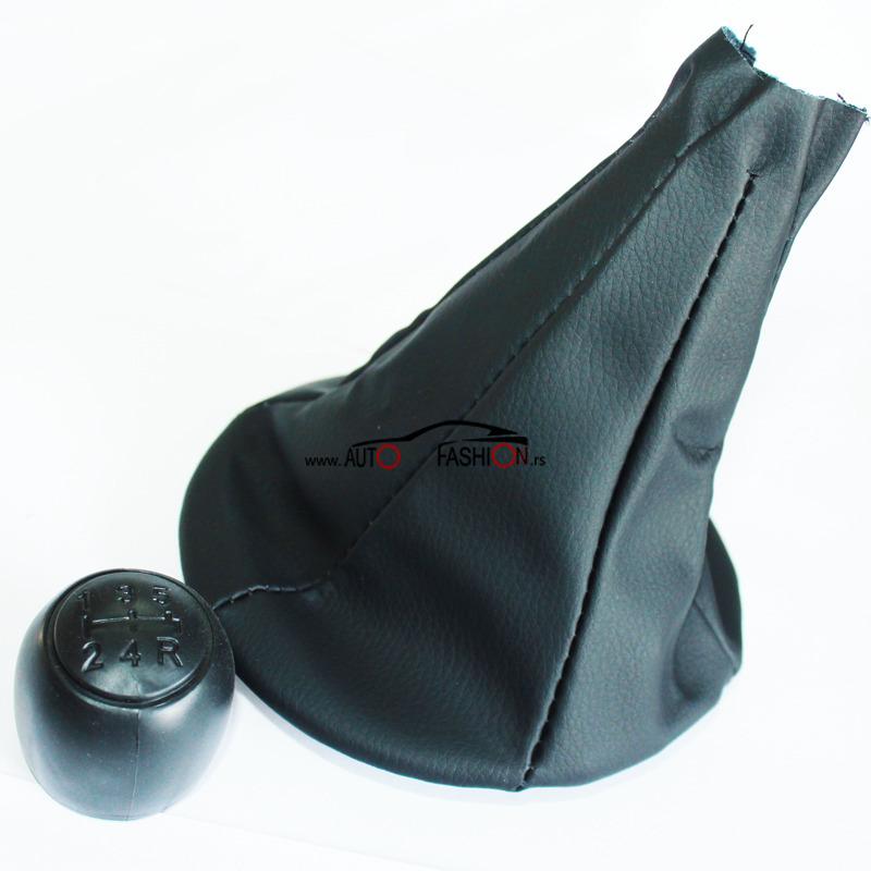 Ručica menjača sa kožicom FIAT PANDA 03-12