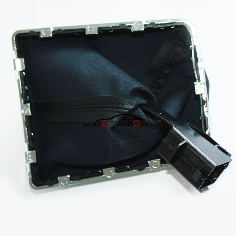 Ručica menjača sa kožicom OPEL ASTRA H 6 brzina