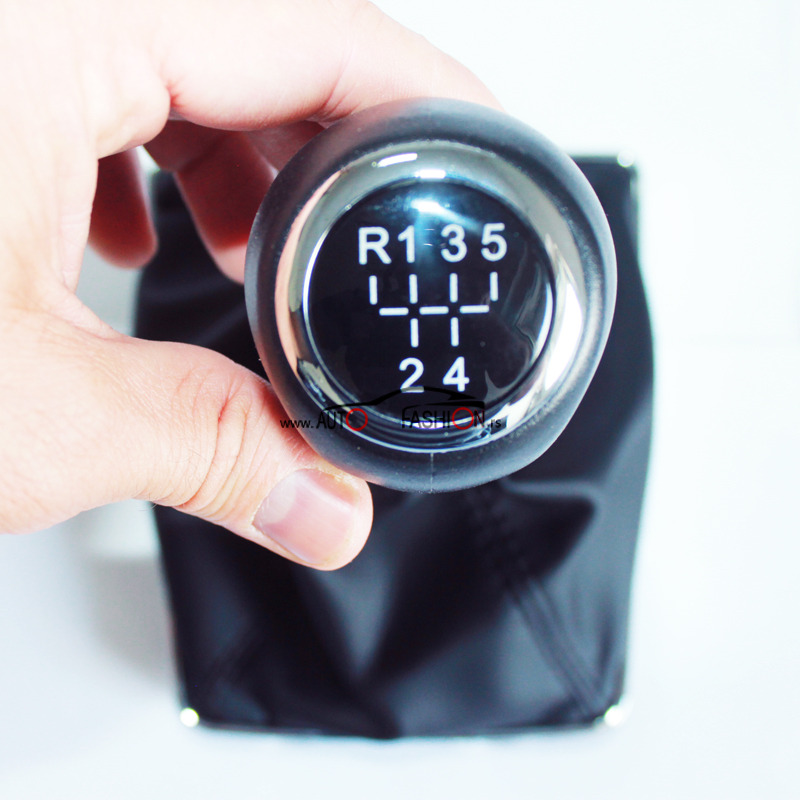 Ručica menjača sa kožicom OPEL ASTRA H 5 brzina