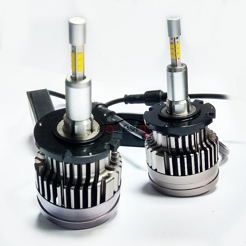 LED set M8 – D1S, D2S, D2R, D3S, D4S, D5S canbus DIAMOND