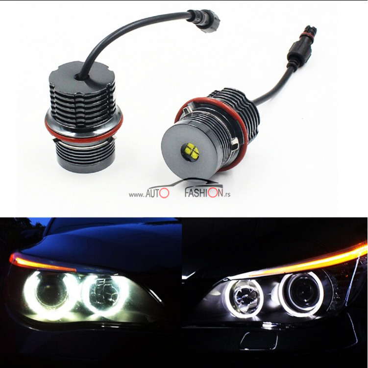 Led marker za BMW E39  za ANGEL EYE CANBUS 40W