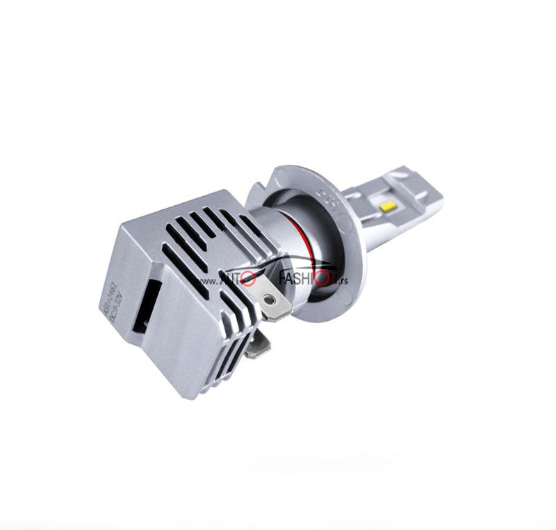 LED set M3 H7 PREMIUM