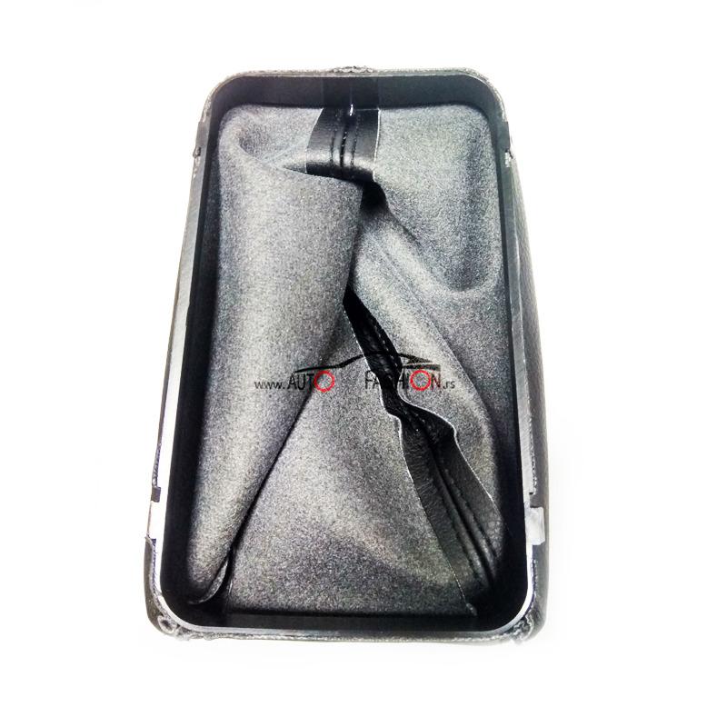 Ručica menjača sa kožicom MERCEDES E KLASA 6 brzina AVANTGARD