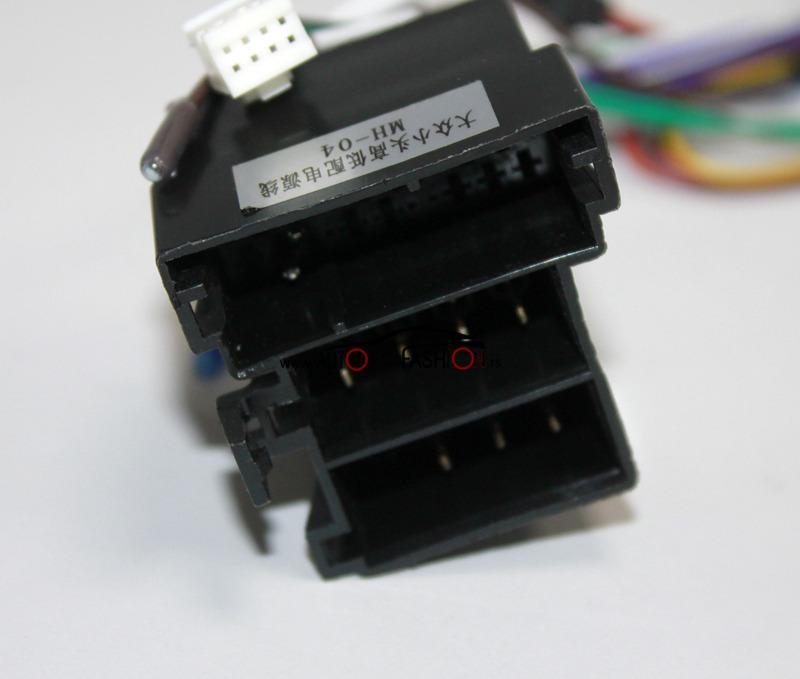 Multimedija tipska CANBUS ANDROID 9″ Passat B6