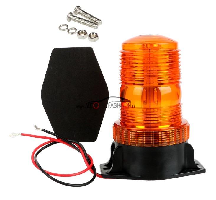 LED rotacija na šraf