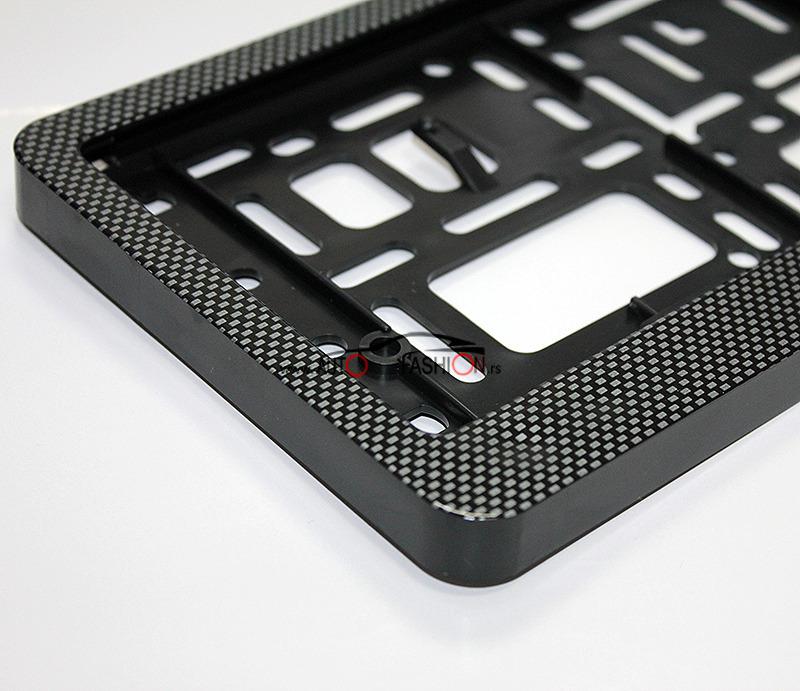 Ram okvir tablice KARBON – plastični