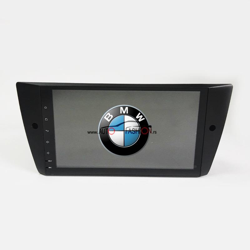 Multimedija tipska BMW E90 E91 E92 tip 2.
