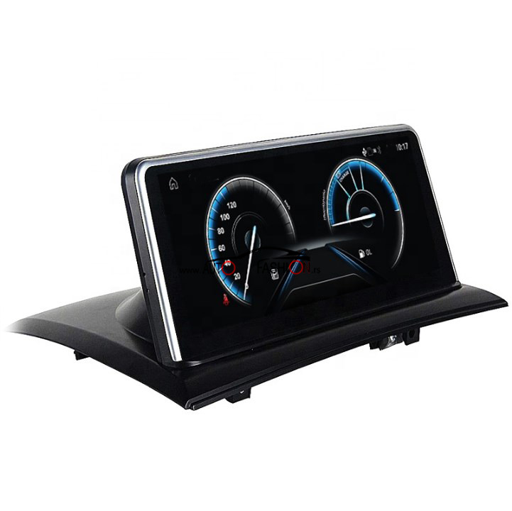 Multimedija tipska BMW X3 2011-2013 CIC WIFI