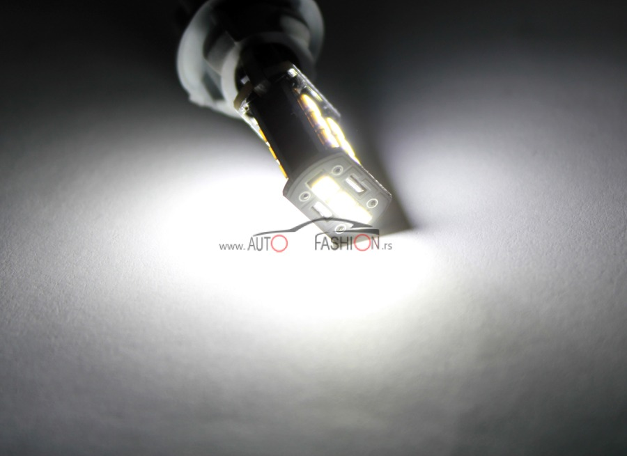 LED sijalica T15 15 dioda CANBUS -16W par