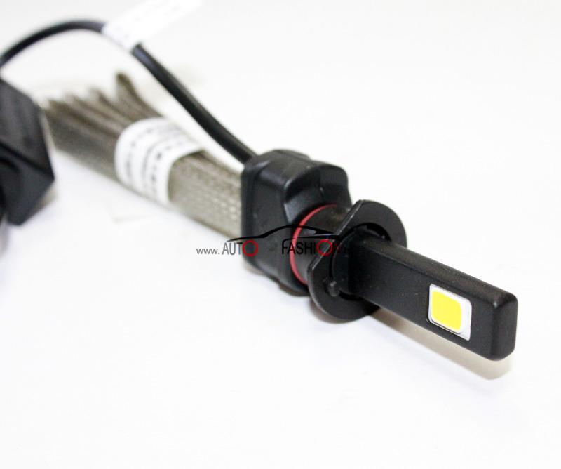 LED set H1 8S CANBUS lepeza