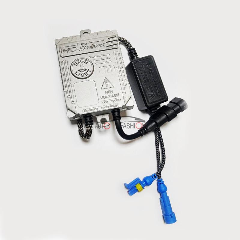 Xenon balast A10 Can-Bus AC 12V 55W