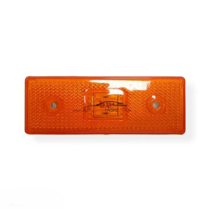 Gabarit LED FORMAPLAST pločica 12-24V E9