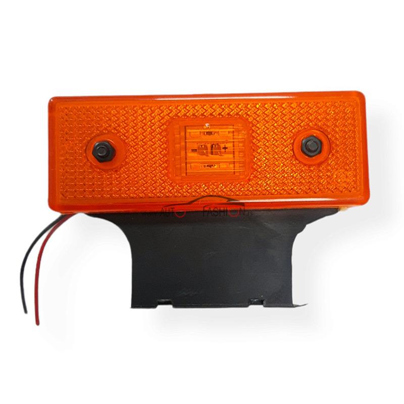 Gabarit LED FORMAPLAST pločica 12-24V E9 sa drzacem